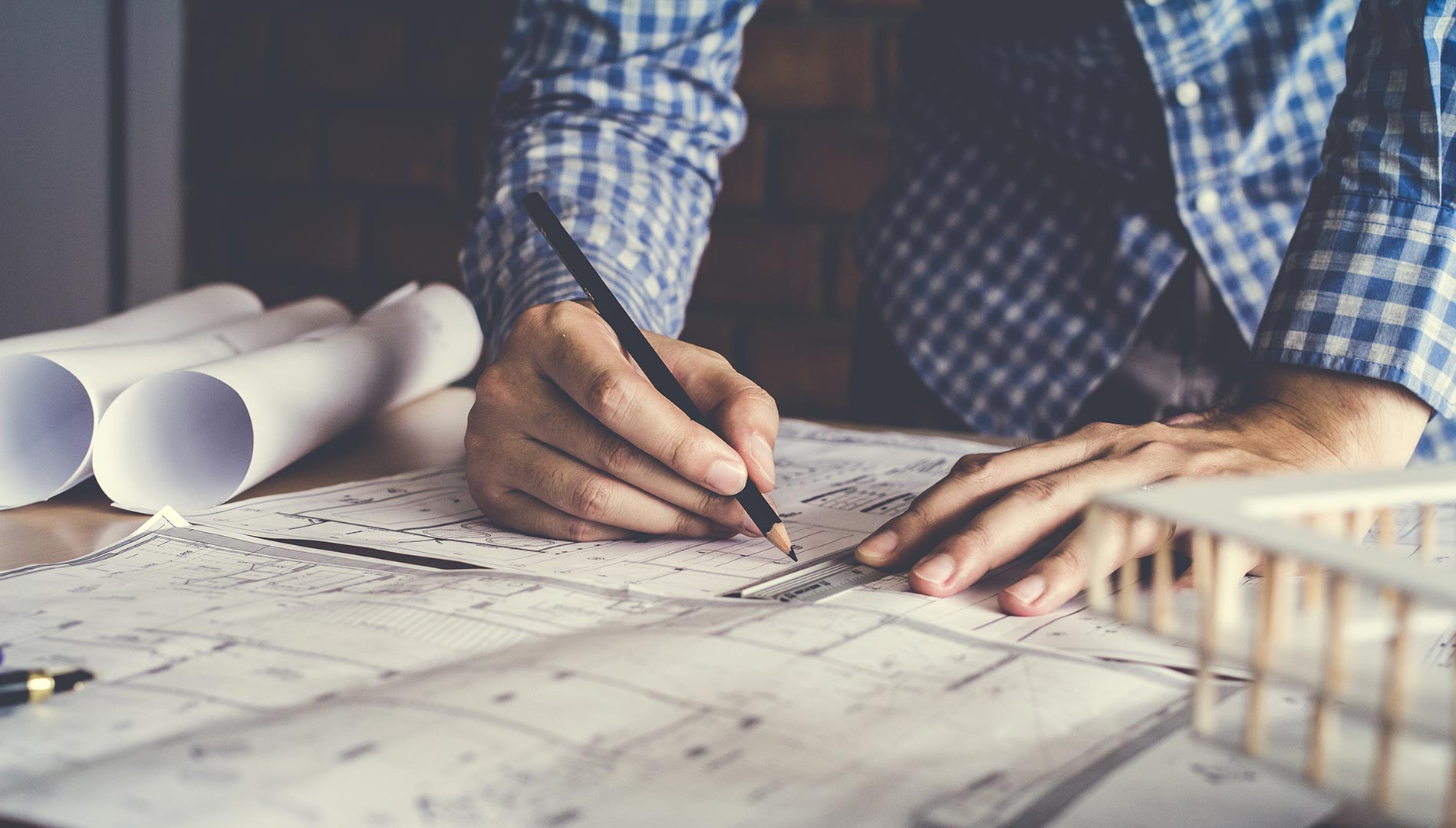 Site planning services
